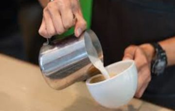 Starbucks opens cafe staffed entirely by elderly people