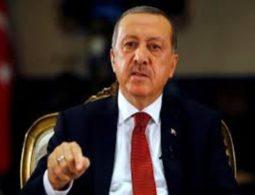 Transcript of President Erdogan's speech on Kashoggi case