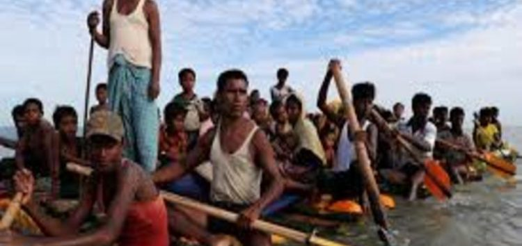 Australia Hits Myanmar Military Officers With Sanctions Over Rohingya Crackdown