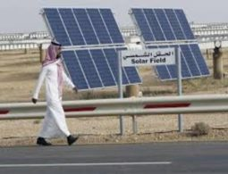 Egypt builds largest solar power plant in the world