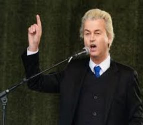 Mosques seek Twitter ban on Dutch politician for inciting hatred