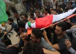 Israel court rules state not liable for killing 15-year-old in Gaza