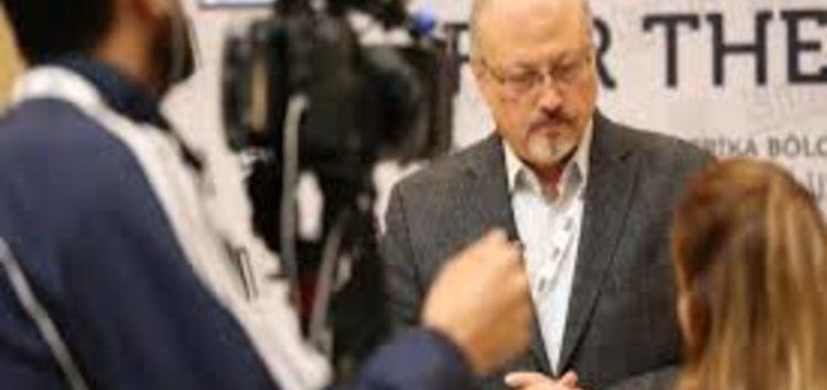 US intelligence being sued for failing to warn Khashoggi of threat