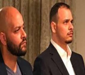 Khashoggi's sons plead for father's body return