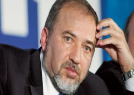 Israel's Lieberman resigns as defense minister