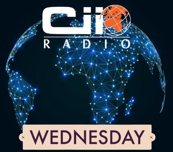 Cii Radio News Flash Wednesday 21 August 2019
