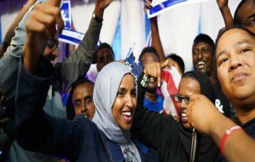 Muslim congresswomen pave way for future generation