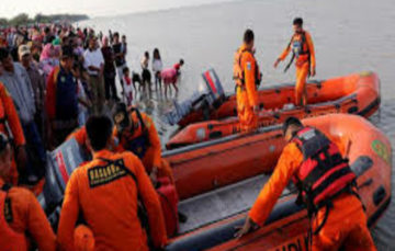 Indonesia to resume search for crashed Lion Air jet's cockpit voice recorder