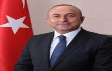 Turkish FM: West trying to cover up Khashoggi murder