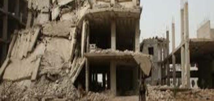 Syrian regime attacks Idlib in violation of Sochi deal