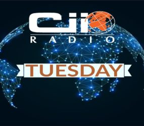 Cii News Flash – Tuesday 28 May 2019