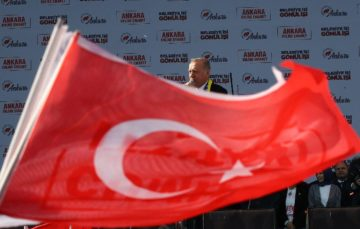 Turkey strongly condemns US decision on Golan Heights