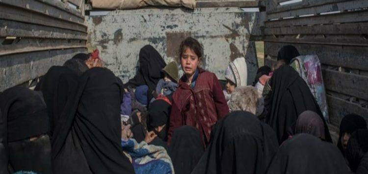 2018 deadliest year yet for Syrian children: UN