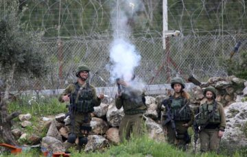 NGO: Israel soldiers killed unarmed Palestinian bystander