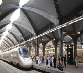 Haramain Train operates 56 weekly trips during Ramadan