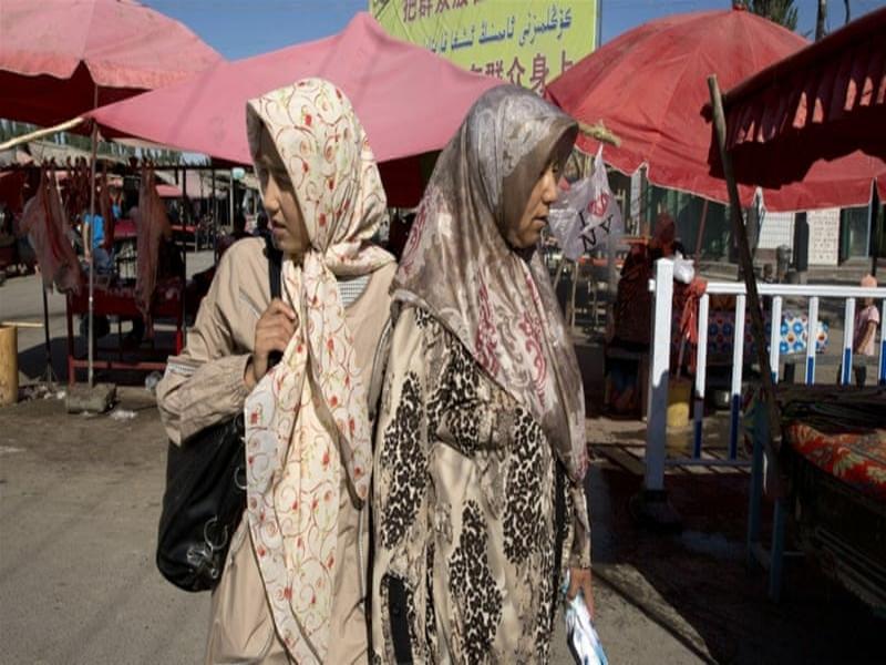 Xinjiang  China Bans Muslims From Fasting In Ramadaan