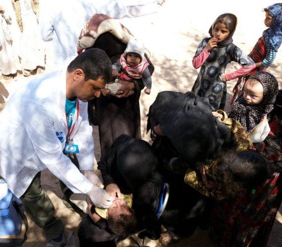 UN: 27 children killed, wounded in 10 days in Yemen