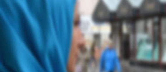 US: Muslim woman investigates own Islamophobic assault