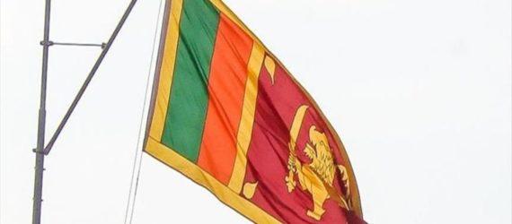 Sri Lanka bans use of Arabic in street names
