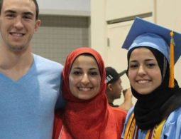 US man pleads guilty to murder of 3 Muslim students