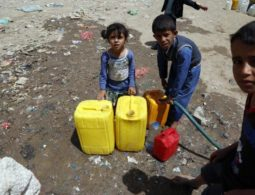 UN: 5.1m Yemenis in need live in inaccessible areas