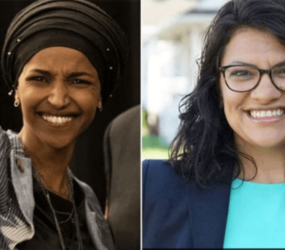 US' Tlaib: As Americans we should all be disturbed that Israel banned our visit