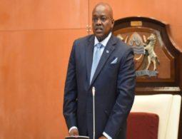 Botswana: Mokgweetsi Masisi retains Presidency