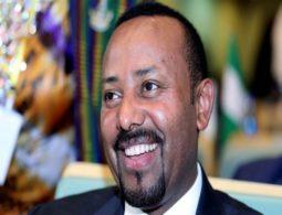 Ethiopian PM Abiy Ahmed wins 2019 Nobel Peace Prize