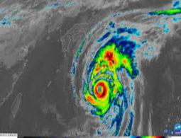 Typhoon Hagibis threatens Tokyo with heaviest rain in 60 years