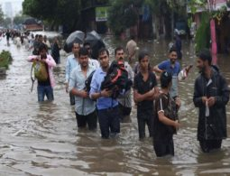 Over 1,600 killed in India's heaviest monsoon in 25 years