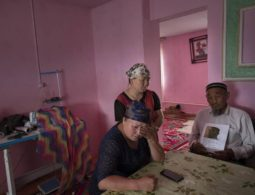 China accused of genocide over forced abortions of Uighur Muslim women as escapees reveal widespread sexual torture