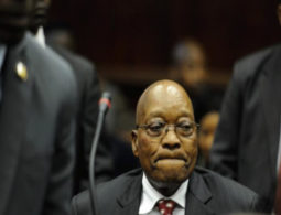 Zuma to know if bid to dismiss corruption case is successful