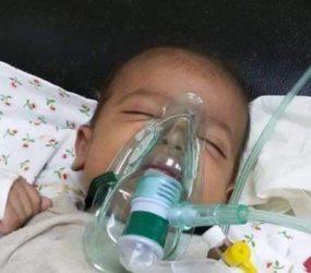 Israel kills 8 members of same family in Gaza