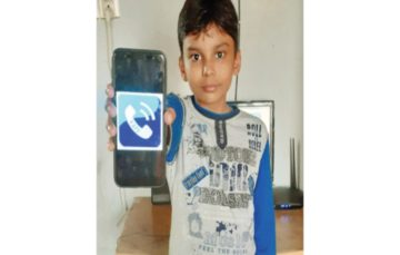 10-year-old Bangladeshi's communication app creates buzz