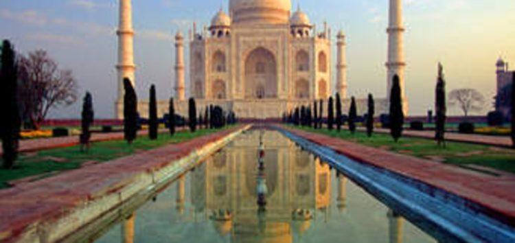 India's iconic Taj Mahal closed amid coronavirus fears