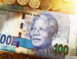 Rand falls to record overnight low against dollar