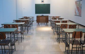 Back to school – Sick kids face Covid-19 or school de-registration