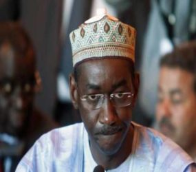Veteran diplomat Moctar Ouane named as interim Mali prime minister