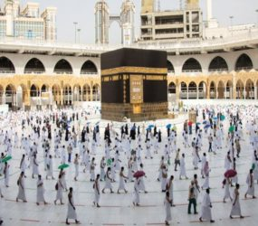 Saudi Arabia's Umrah plan to ensure flow of pilgrims