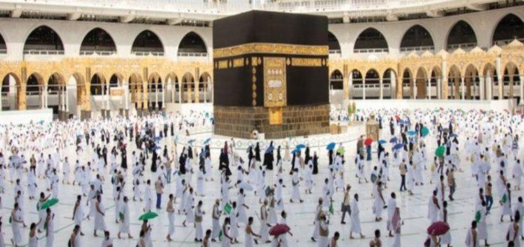 Saudi Arabia's Umrah plan to ensure flow of pilgrims