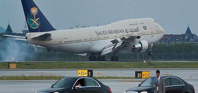 Saudi Arabia bans travel from 20 nations