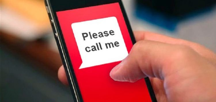 "Vodacom accused of unethical engagements by inventor of ""please call me"""
