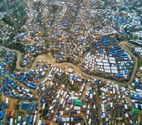 Bangladesh relocates more Rohingya refugees