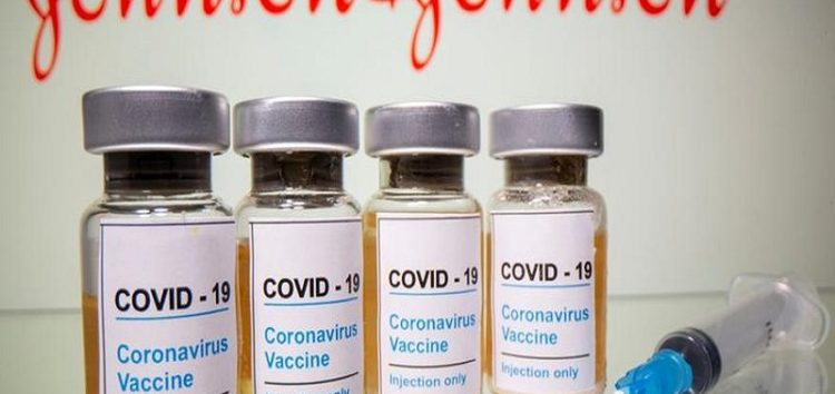 Johnson & Johnson says its vaccine shows 85 % efficacy