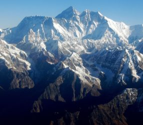 Indian climbers fake Everest summit