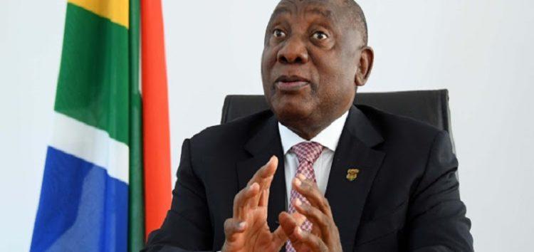 Hawks deny investigating President Ramaphosa