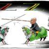 Zondo to ask for Zuma's imprisonment