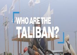 WHO IS THE TALIBAN